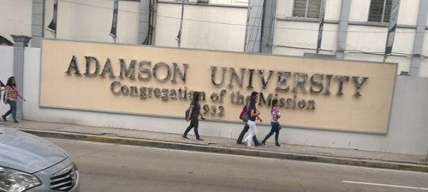 Central Station > SM Manila > Luneta > National Museum > Luneta > Masagana > Adamson > Taft Avenue Talagang magrereklamo si Asher.